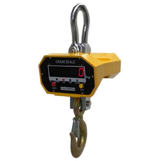 Portelli Weighing Systems - Weighing Scales & Systems