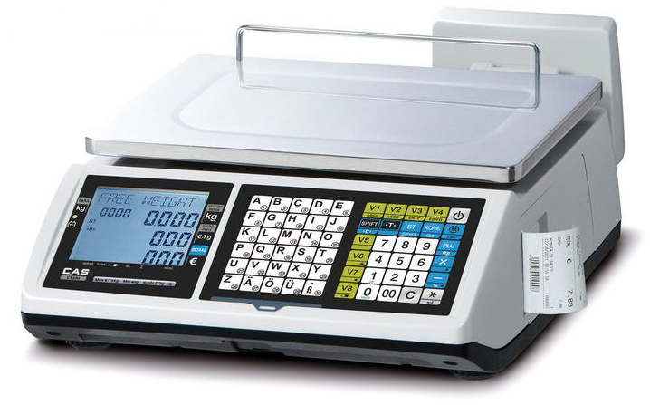 Portelli Weighing Systems - Cash Registers & Supplies