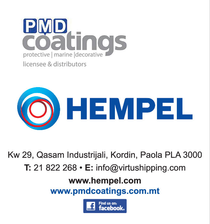 PMD Coatings (Malta) Ltd - Paints-Domestic
