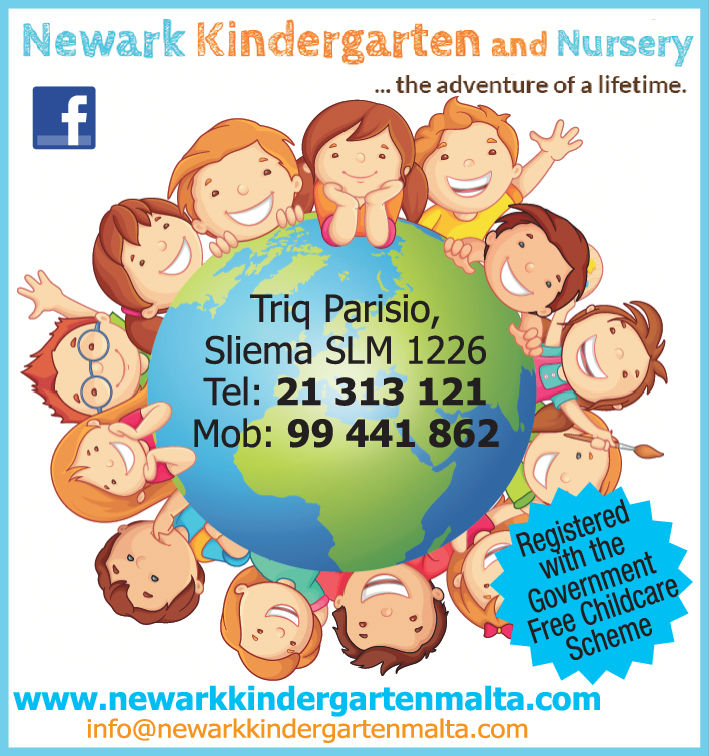 Newark Nursery & Kindergarten - Childcare Centres