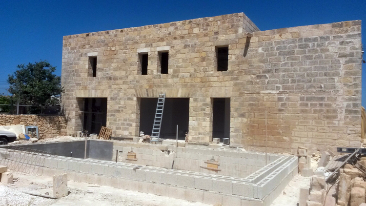 Mifsud Brothers - Building Alterations