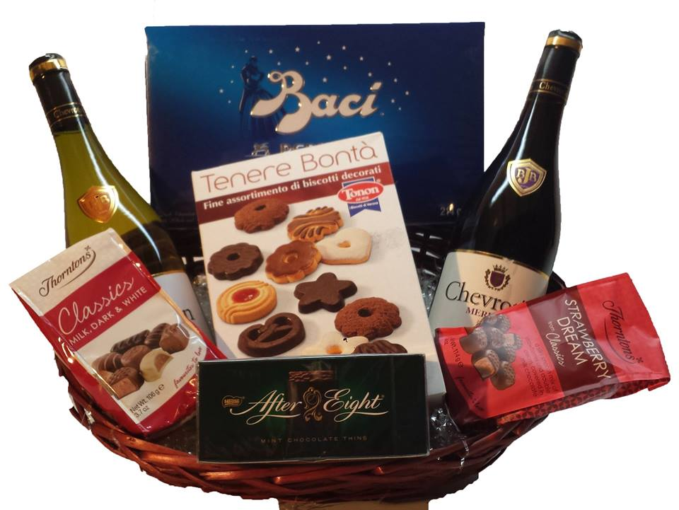 Habits Cash & Carry - Gift Hampers