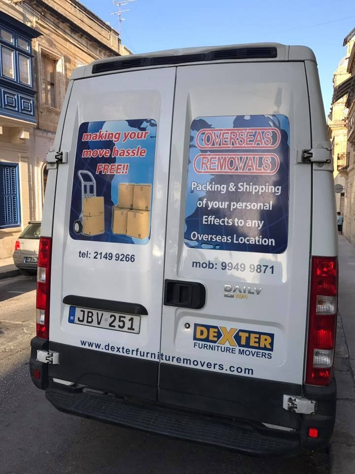 Dexter Furniture Movers & Packers - Furniture Movers