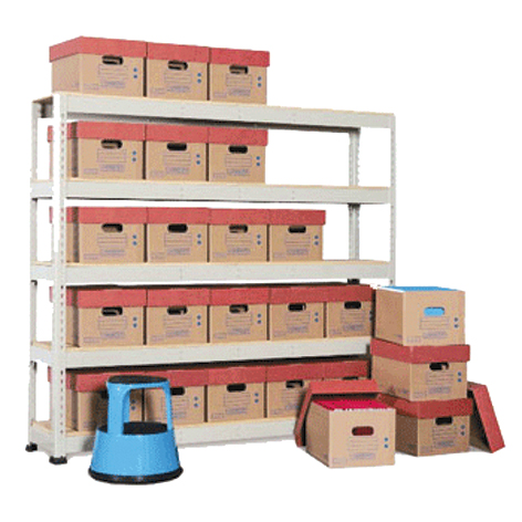 Petrolea - Storage & Shelving Fixtures