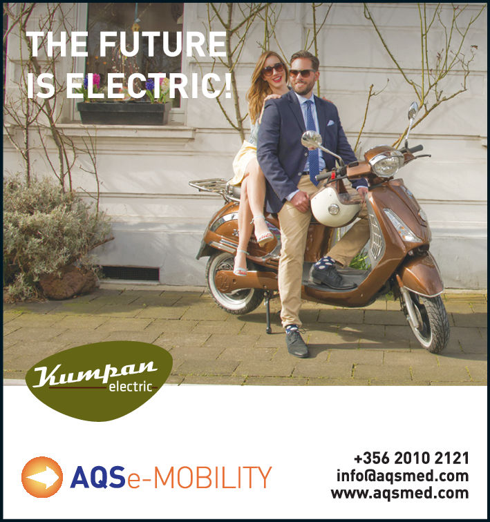 AQS Med Ltd - Motorcycles & Motor Scooters-Dealers