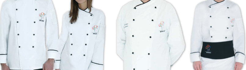 Catering Centre Co Ltd - Catering Uniforms