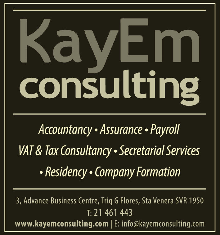 KayEm Consulting Limited - Accountants-Certified Public