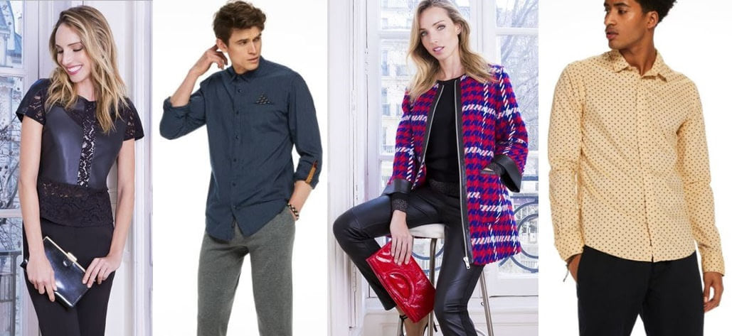 Dainty Clothing & Footwear - Boutiques