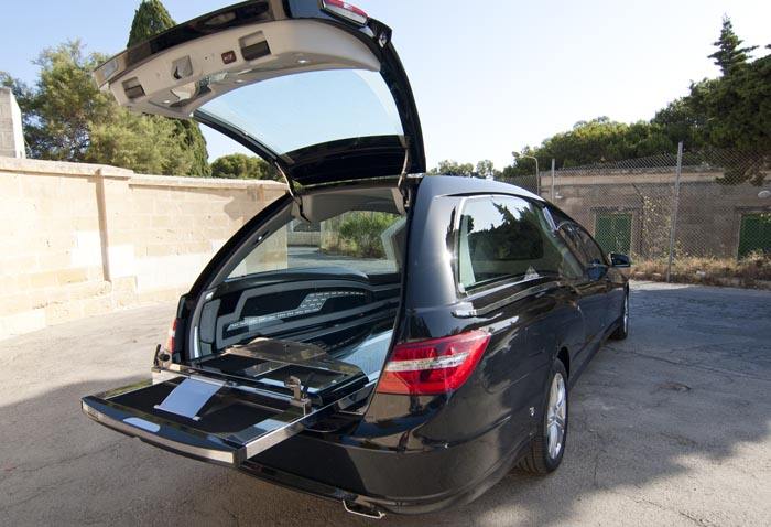Exclusive Transport Funeral Services - Undertakers