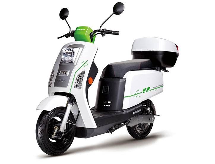 I.G. Enterprises Ltd - Motorcycles & Motor Scooters-Dealers