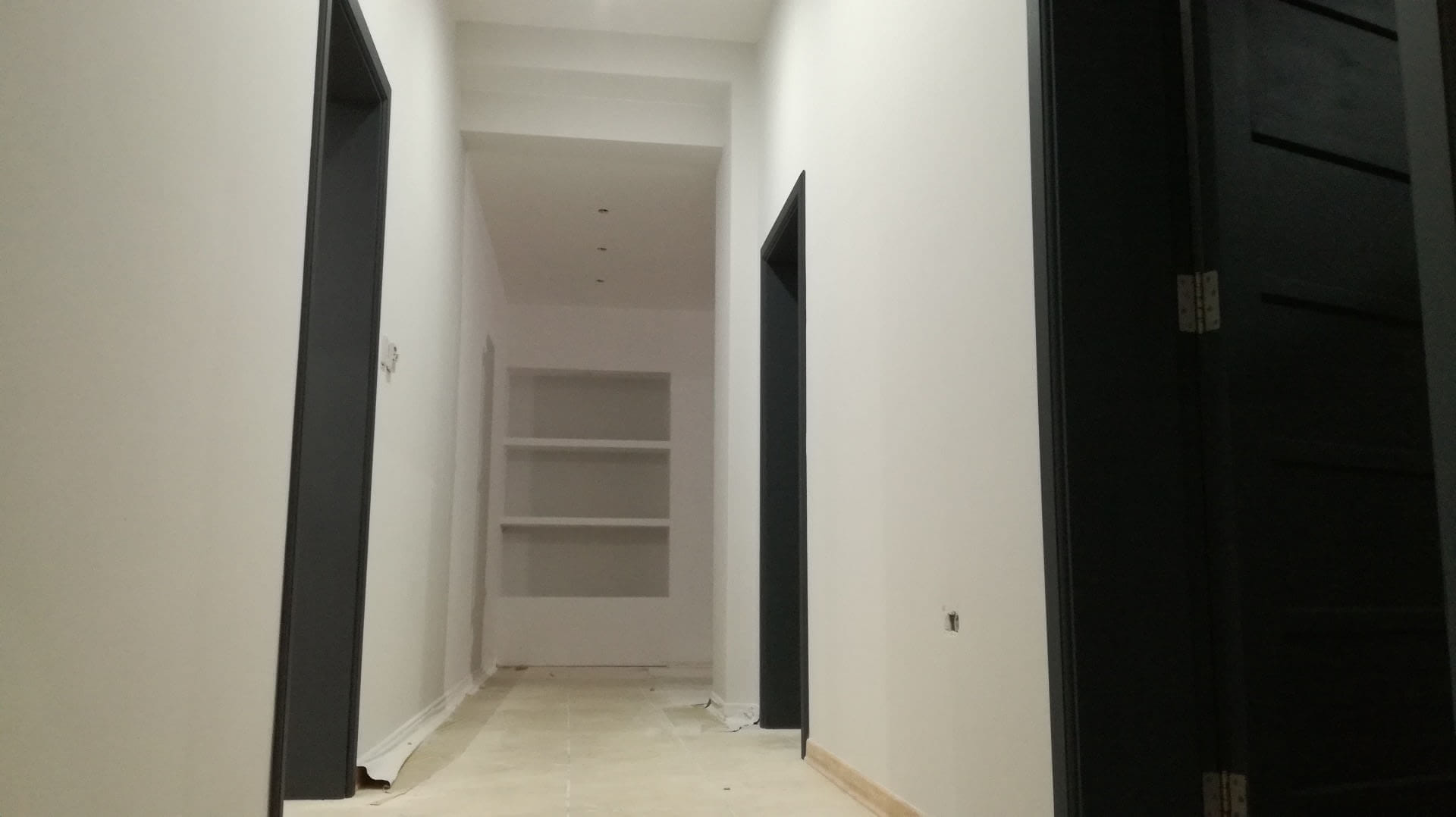 Airless Paint Spray - Painting Contractors