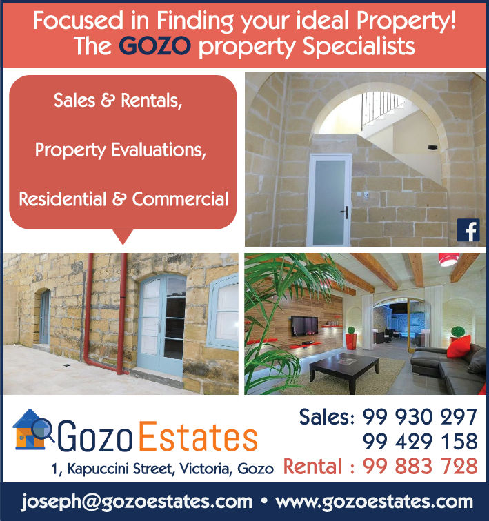 Gozo Estates - Estate Agents