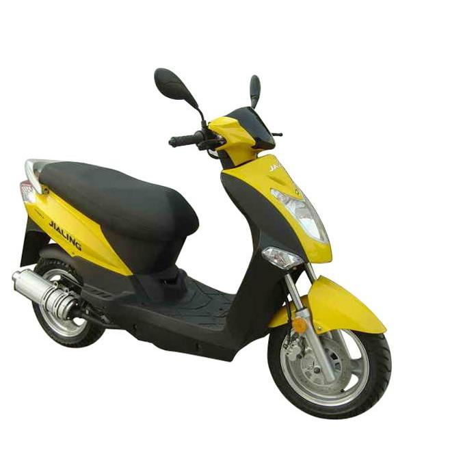 Scooters Mania - Motorcycles & Motor Scooters-Dealers
